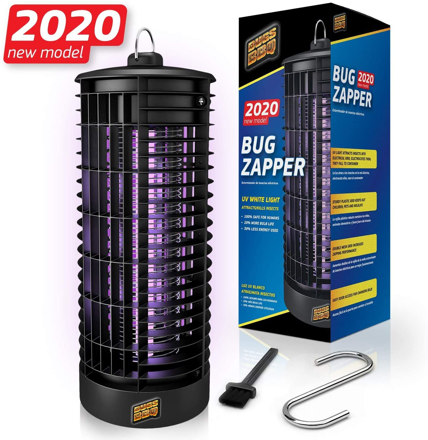 Pin On Bug Zappers