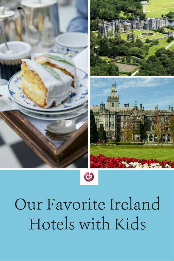 Best Family Hotels In Ireland