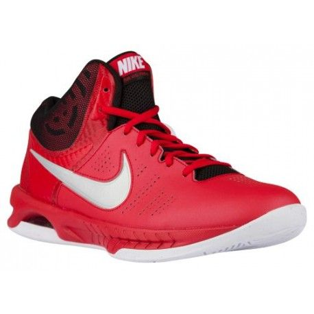 77be81a1dc4 Nike Air Visi Pro VI - Men s - Basketball - Shoes - University Red ...