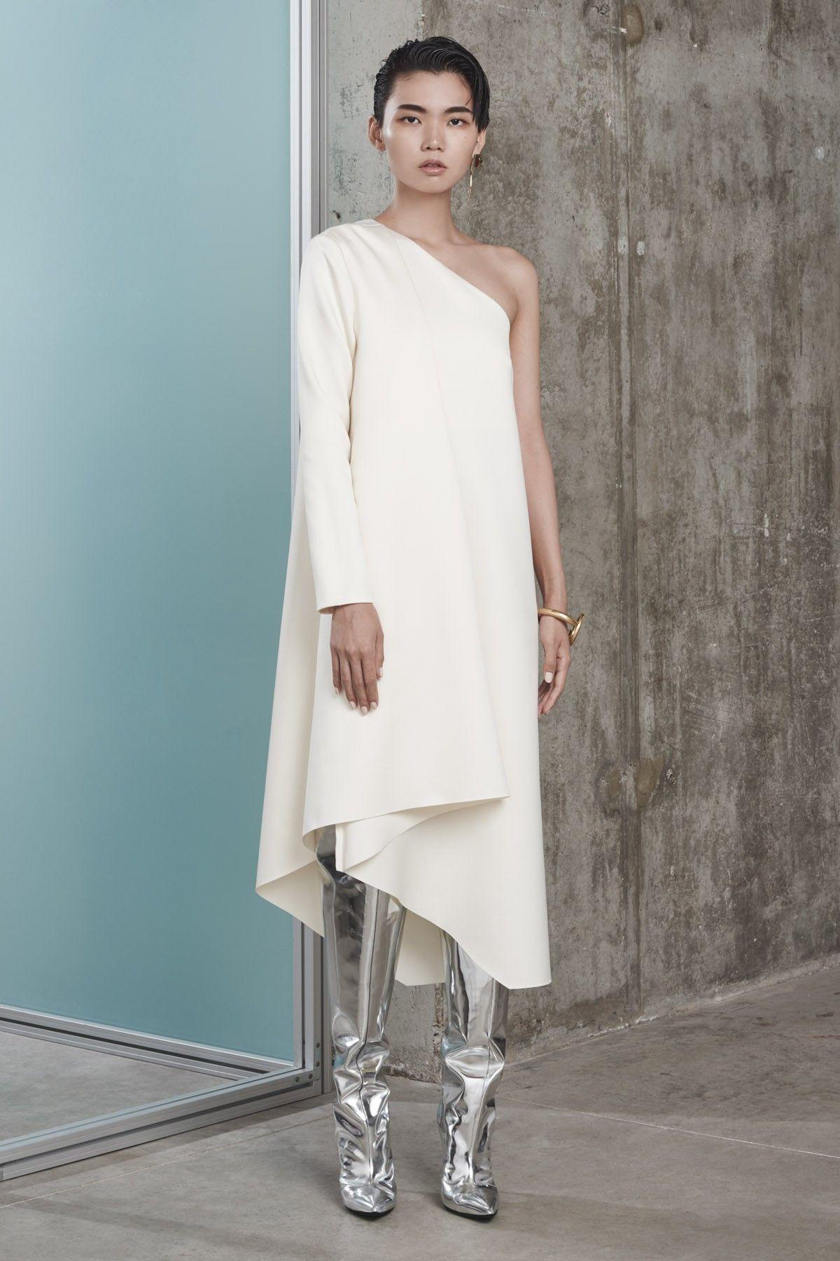 Solace London | Idelle Dress Cream | Wardrobe | Pinterest | Spring ...