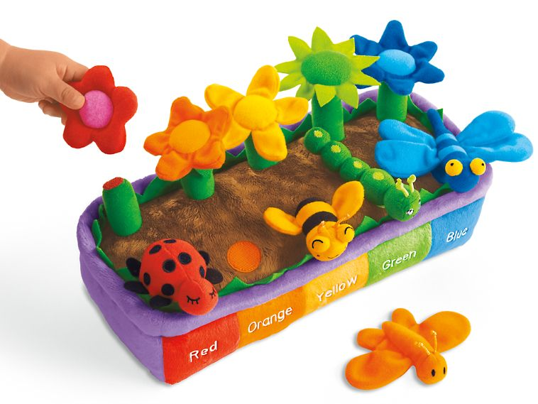 Color Match Learning Garden | Classroom | Lakeshore ...