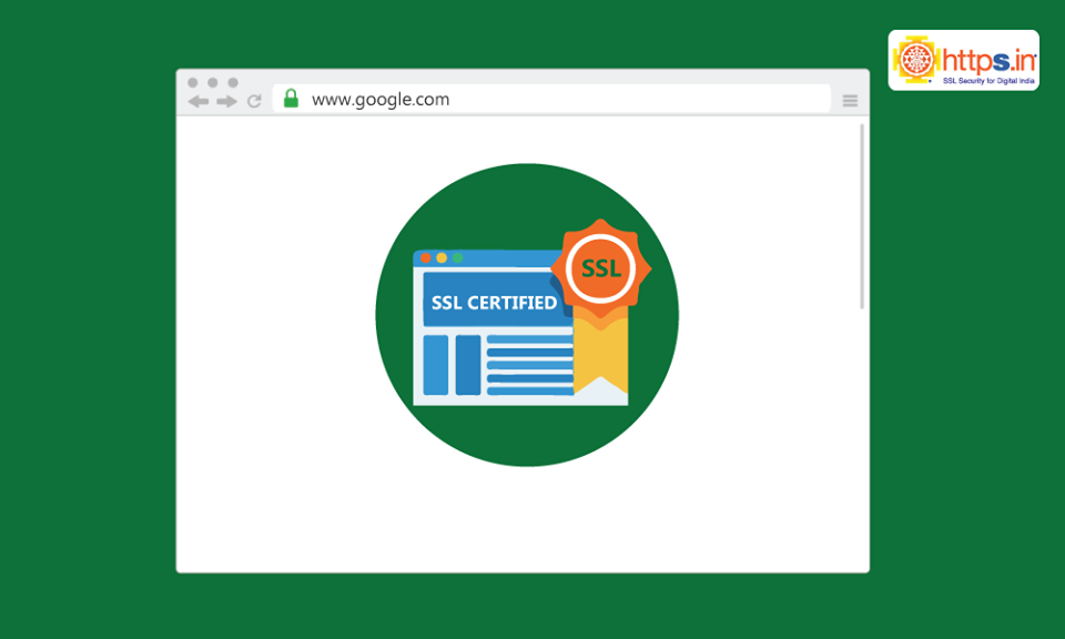 Is Your Website Secured Get An Ssl Certificate Today From Https