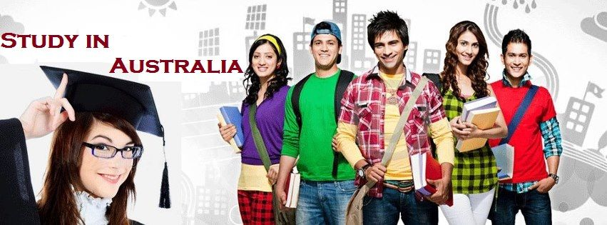 Education consultants for study in Australia