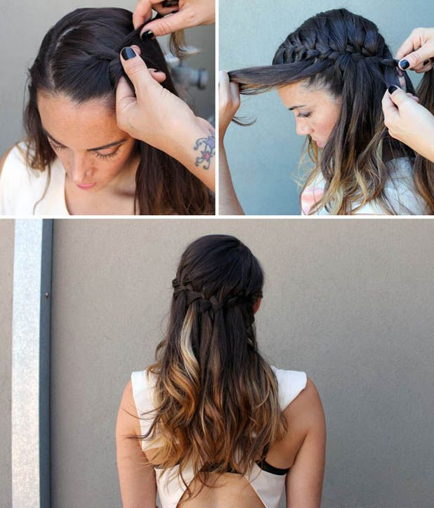 20 Tutorials For Gorgeous Hairstyles For Special Occasion Beauty