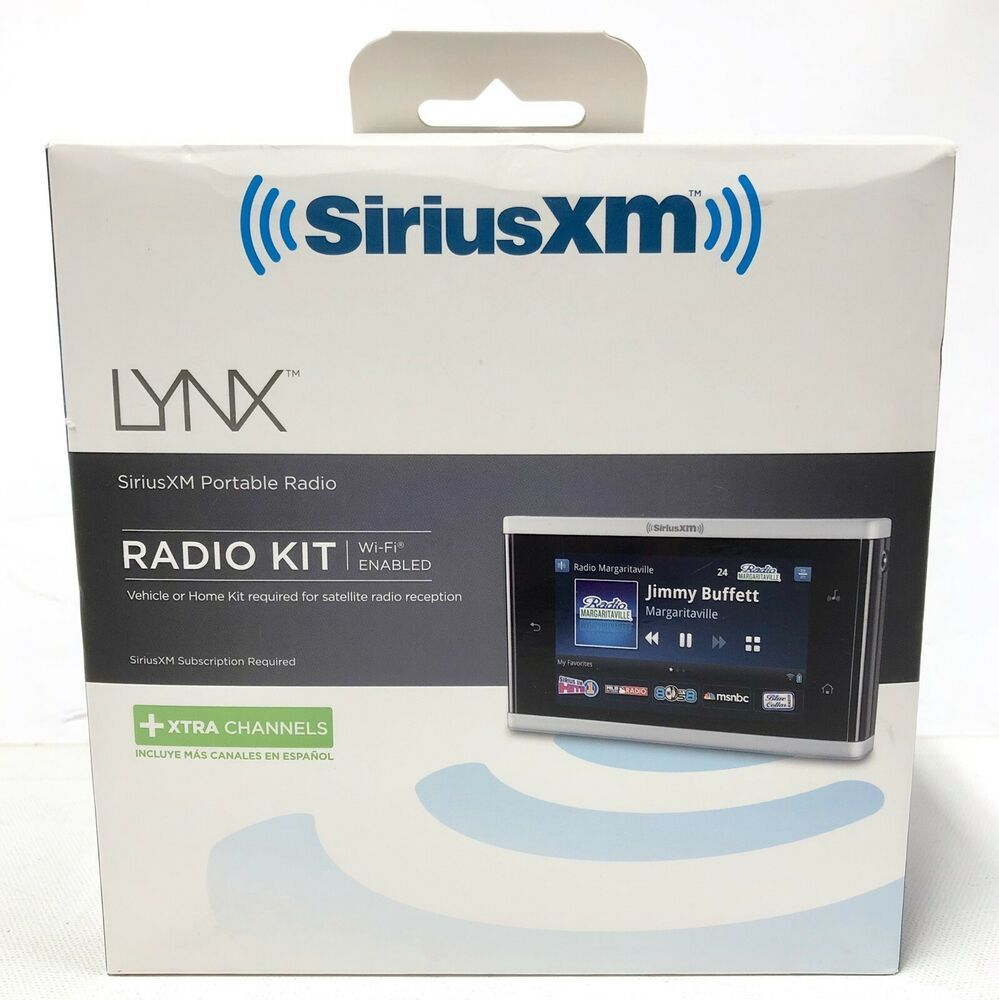 How To Get The Best Deal On Sirius Xm Radio