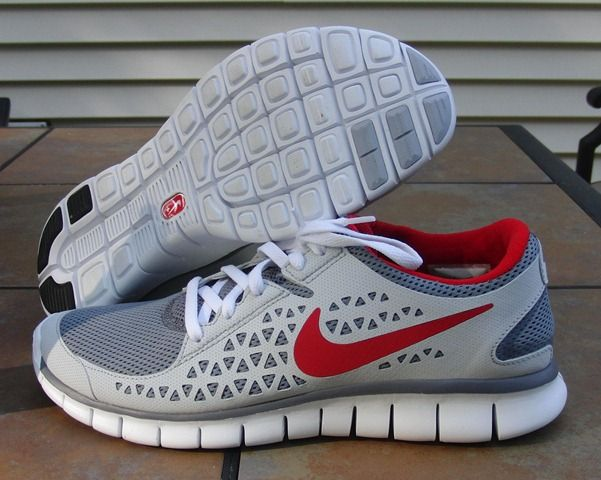 nike free run 5.0 review womens health