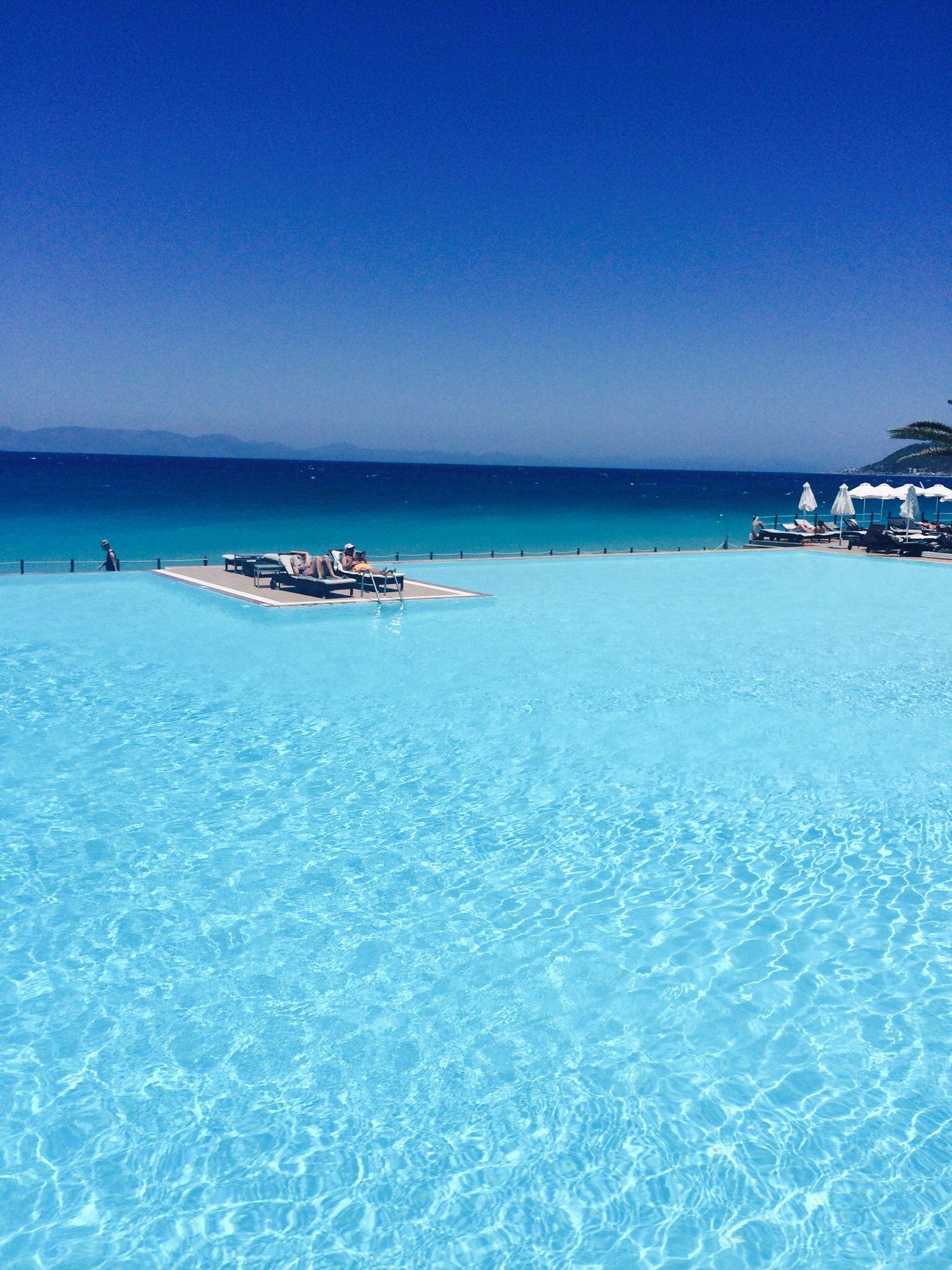 Greece Mediterranean Ixia Sunprime Miramare Beach