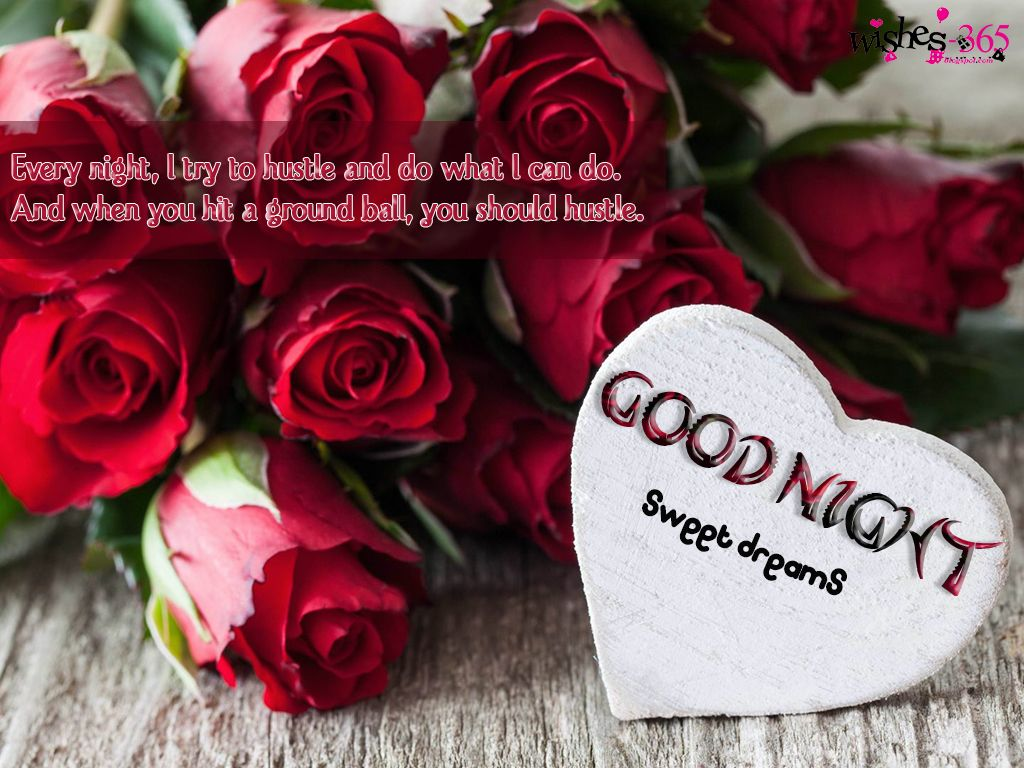 Good night image with heart beautiful rose flowers love background good night image with heart beautiful rose flowers love background and masgeg 1024768 izmirmasajfo