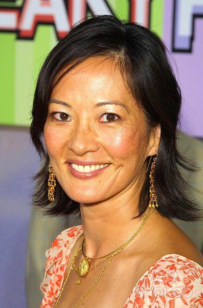 Rosalind Chao | Beautiful Women _ Some of Many | Pinterest ...