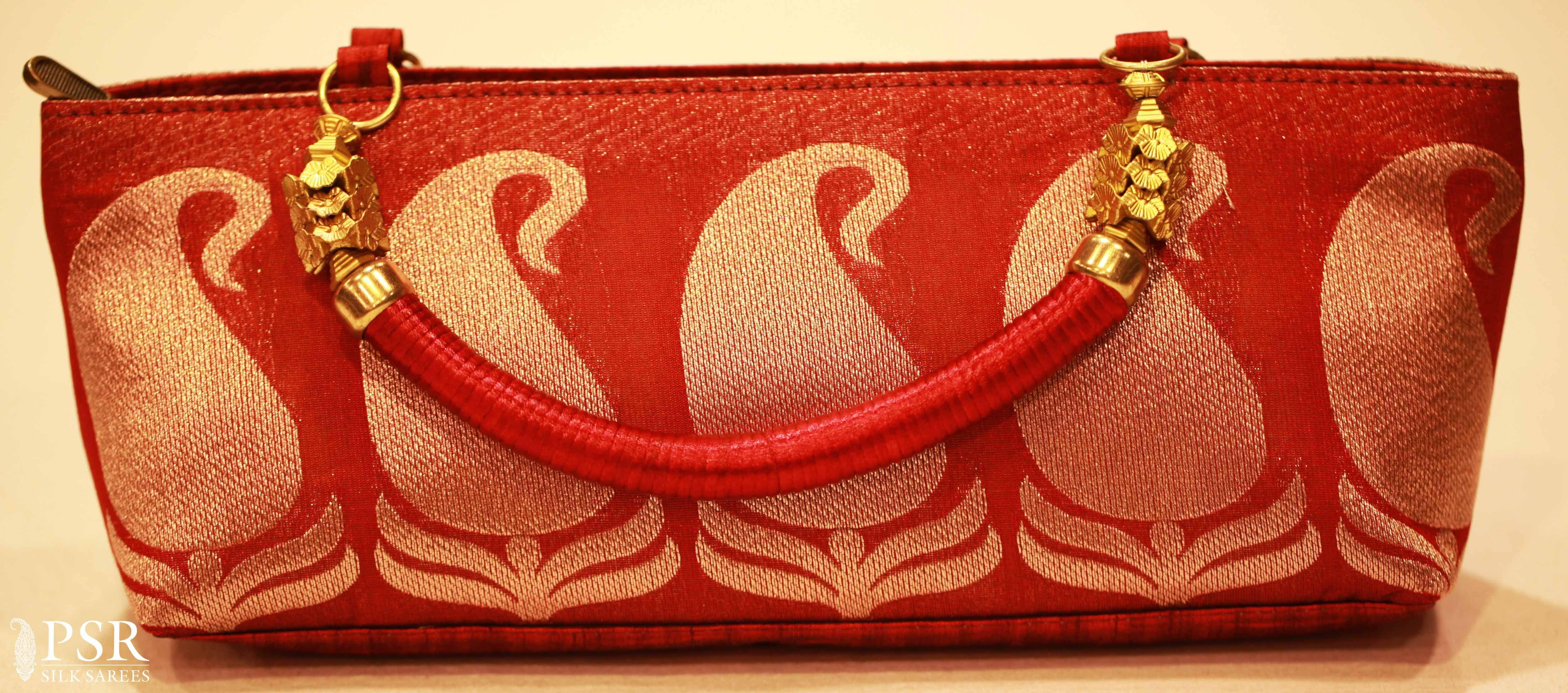 Indian Traditional Handbags