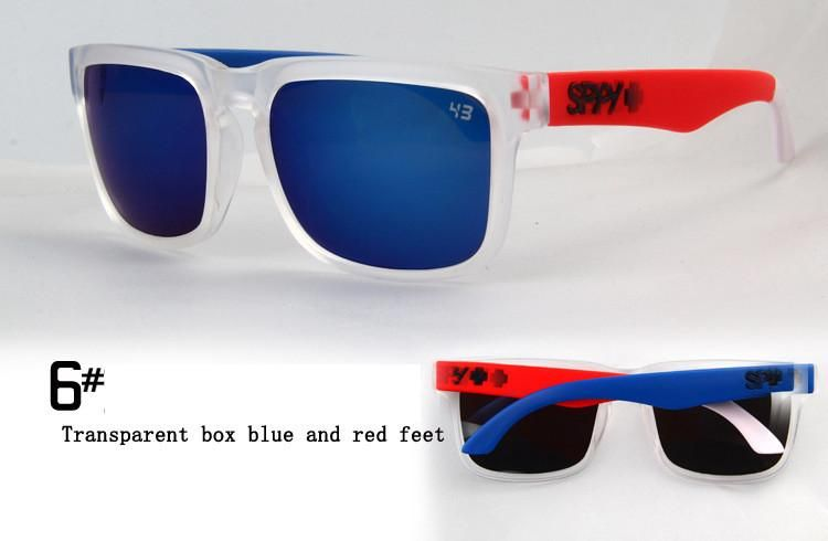 ee25ec20ccd48 Logo SYP 1 Generation Sunglasses HELM Brand Designer Sport Ken Block  sunglasses fishing driving sun glasses with original logo and box