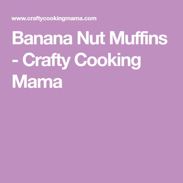 Banana nut muffins receta forumfinder Images