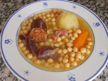 Imagen de la receta: COCIDO