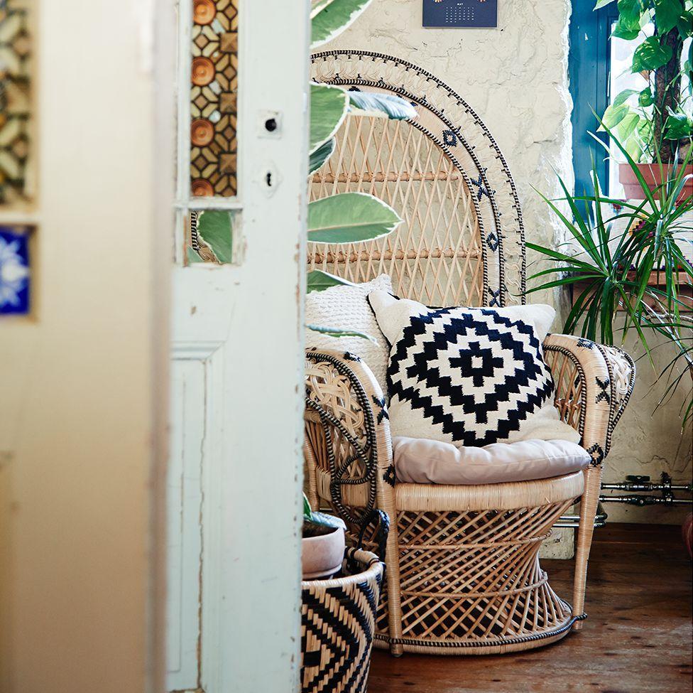 Feng ShuiTipps für deinen Balkon Feng shui wohnzimmer