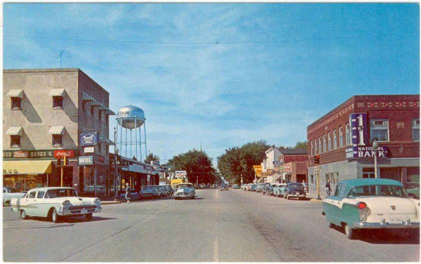 Guide To Aitkin Minnesota Favorite Places Minnesota Street Scenes
