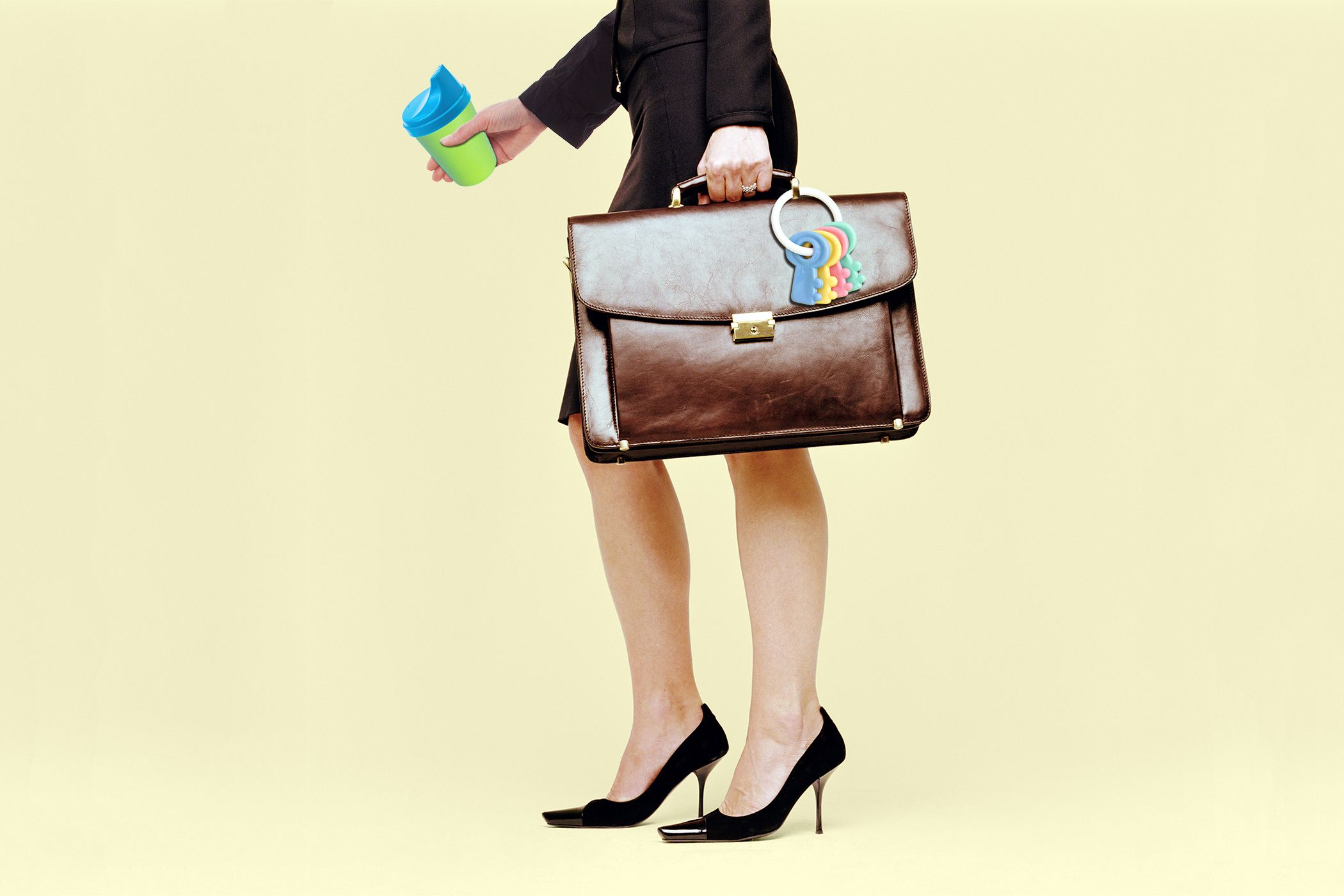 How to spin a mommy gap on your resume resume resume