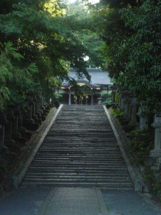 Templo de Nagano