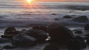 Travel Tip: Best California Beaches in Southern & Northern California