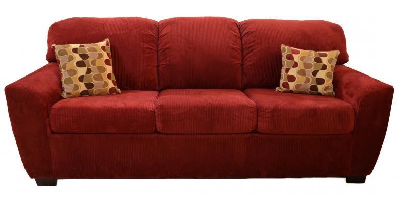 Fabric Sofa, John Paras Furniture