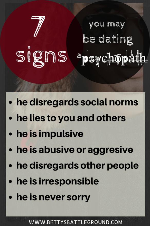 what is a sociopath like