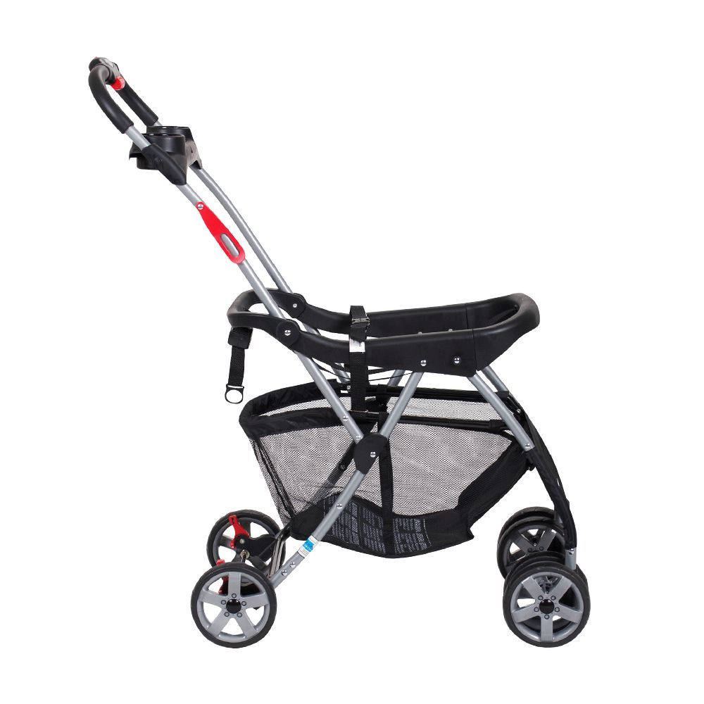 Purple Pace Quinny Buzz Xtra Baby Stroller Baby