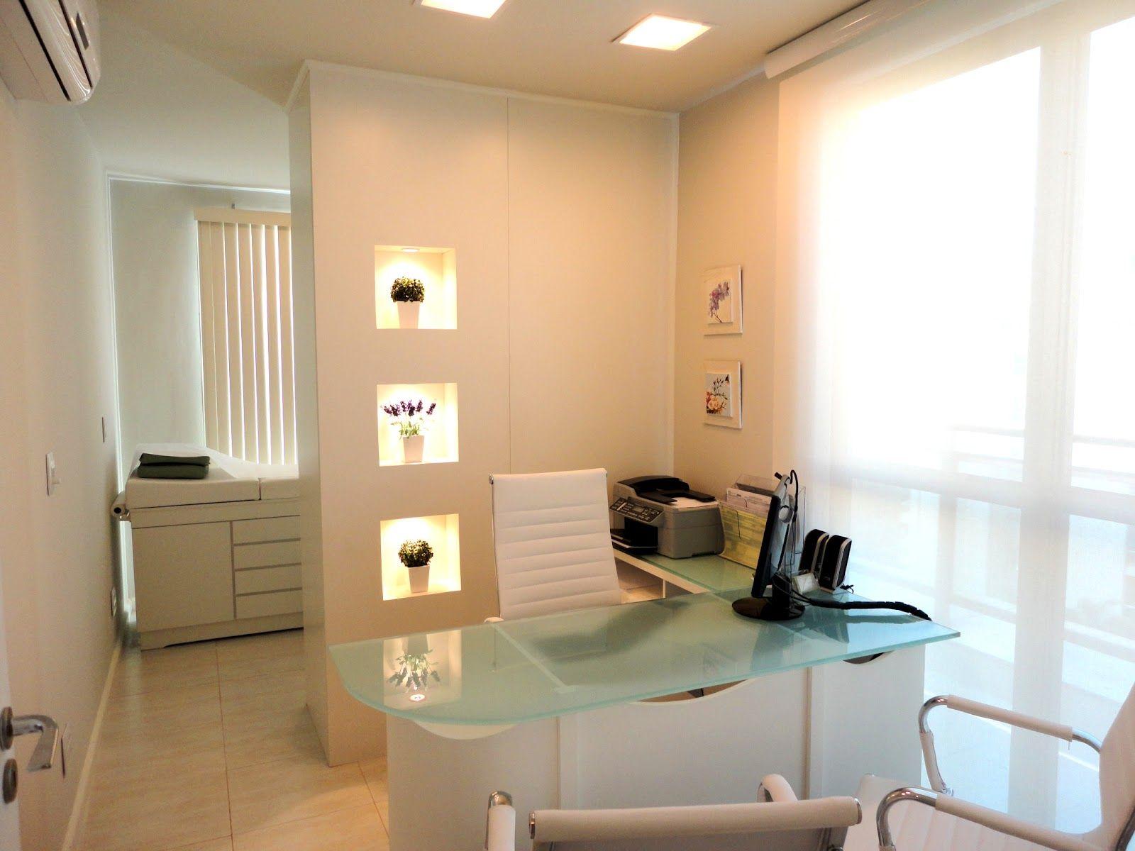 doctors office design. Consultorio - Pesquisa Google · Medical Office InteriorDental DesignOffice DesignsOffice IdeasDoctor Doctors Design
