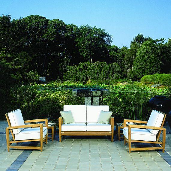 Patio Furniture Clearance Dallas: Kingsley-Bate: Elegant Outdoor Furniture