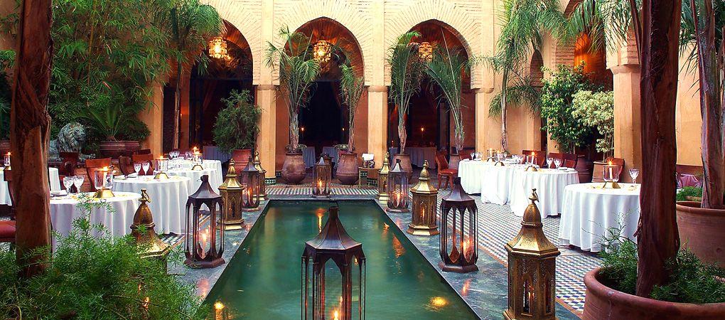 Top 10 Restaurants Dar Yacout C Daryacout Com Marrakech Marrakesh Travel Marrakech Travel