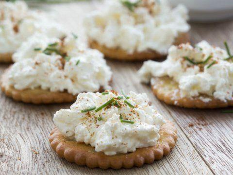 Tienes que probar estas 10 recetas con queso crema