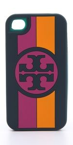 tory burch silicone leather coque iphone 6
