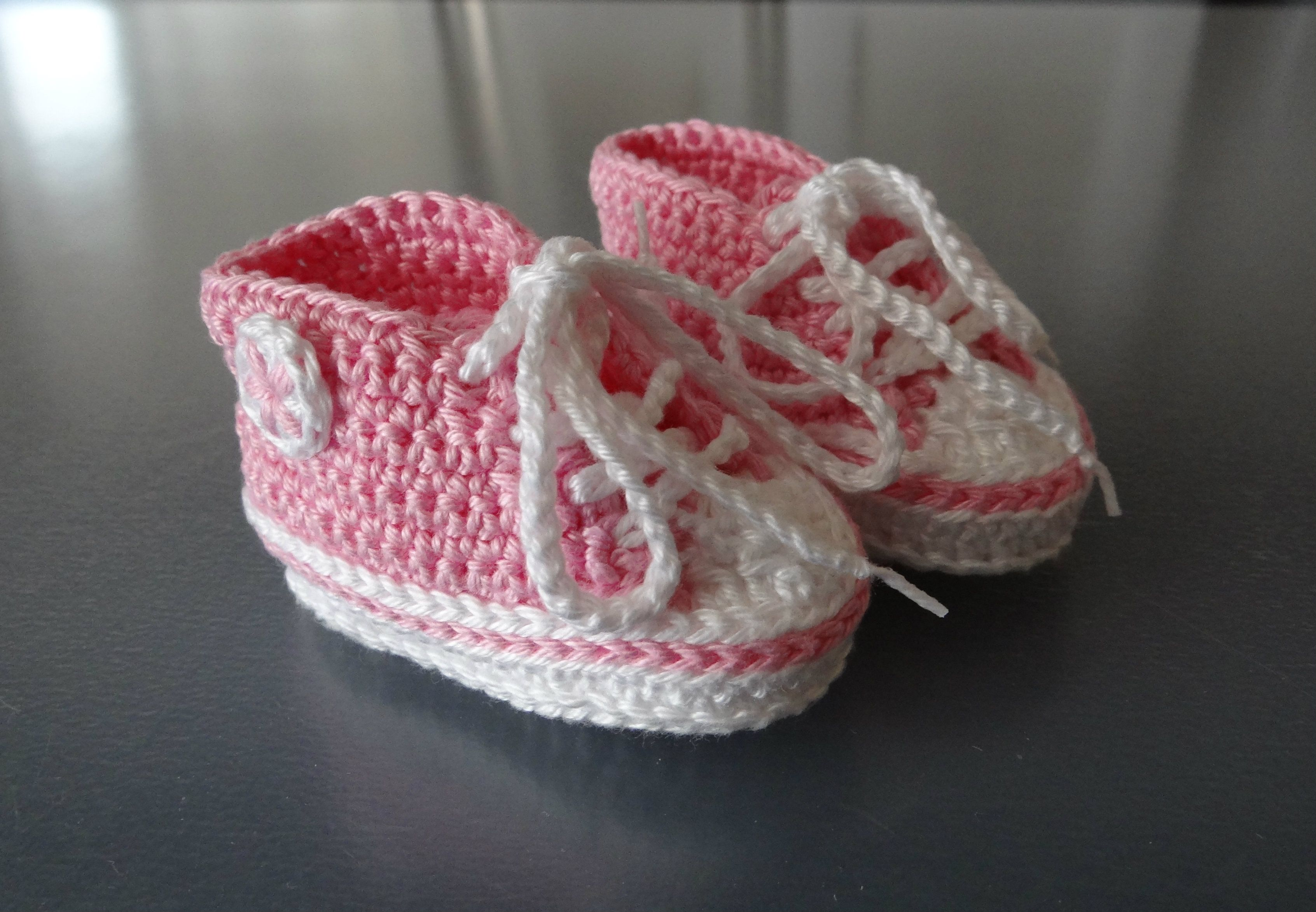 Baby Converse shoes   Made by me   Pinterest