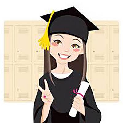 صور خريجين احلى صور التخرج الجميلة Graduation Girl Graduation Art Girl Clipart