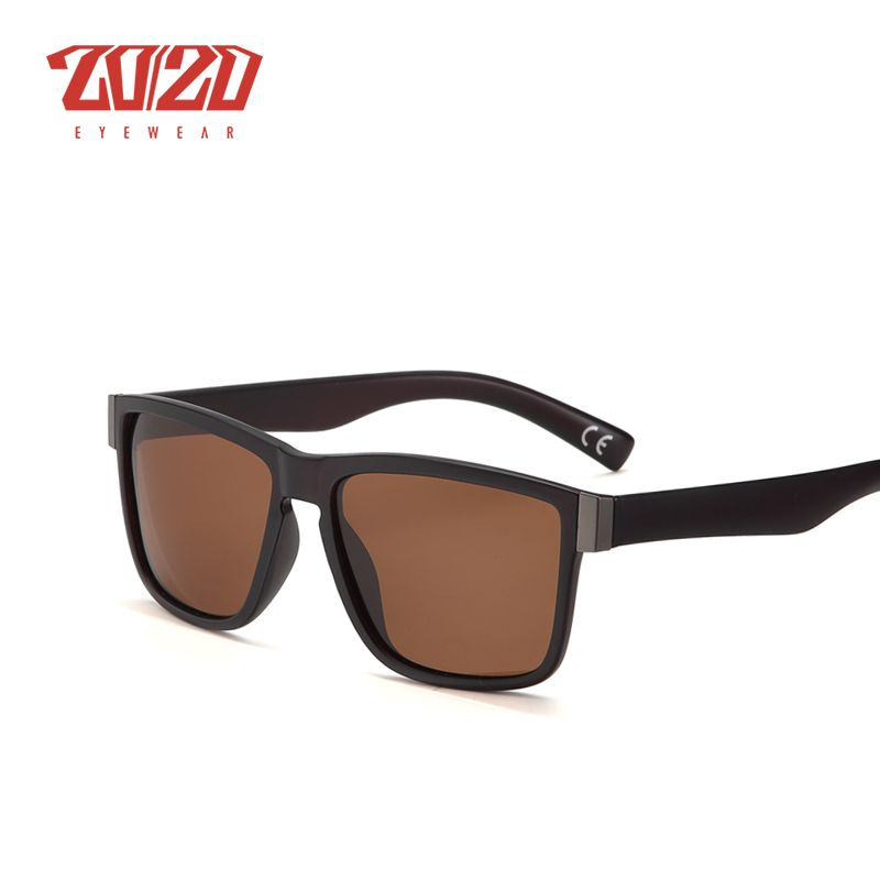 a00a149594234 Classic Polarized Sunglasses Men Glasses Driving Coating Black Frame Fishing  Driving Eyewear Male Sun Glasses Oculos PL278-in Sunglasses from Men s  Clothing ...
