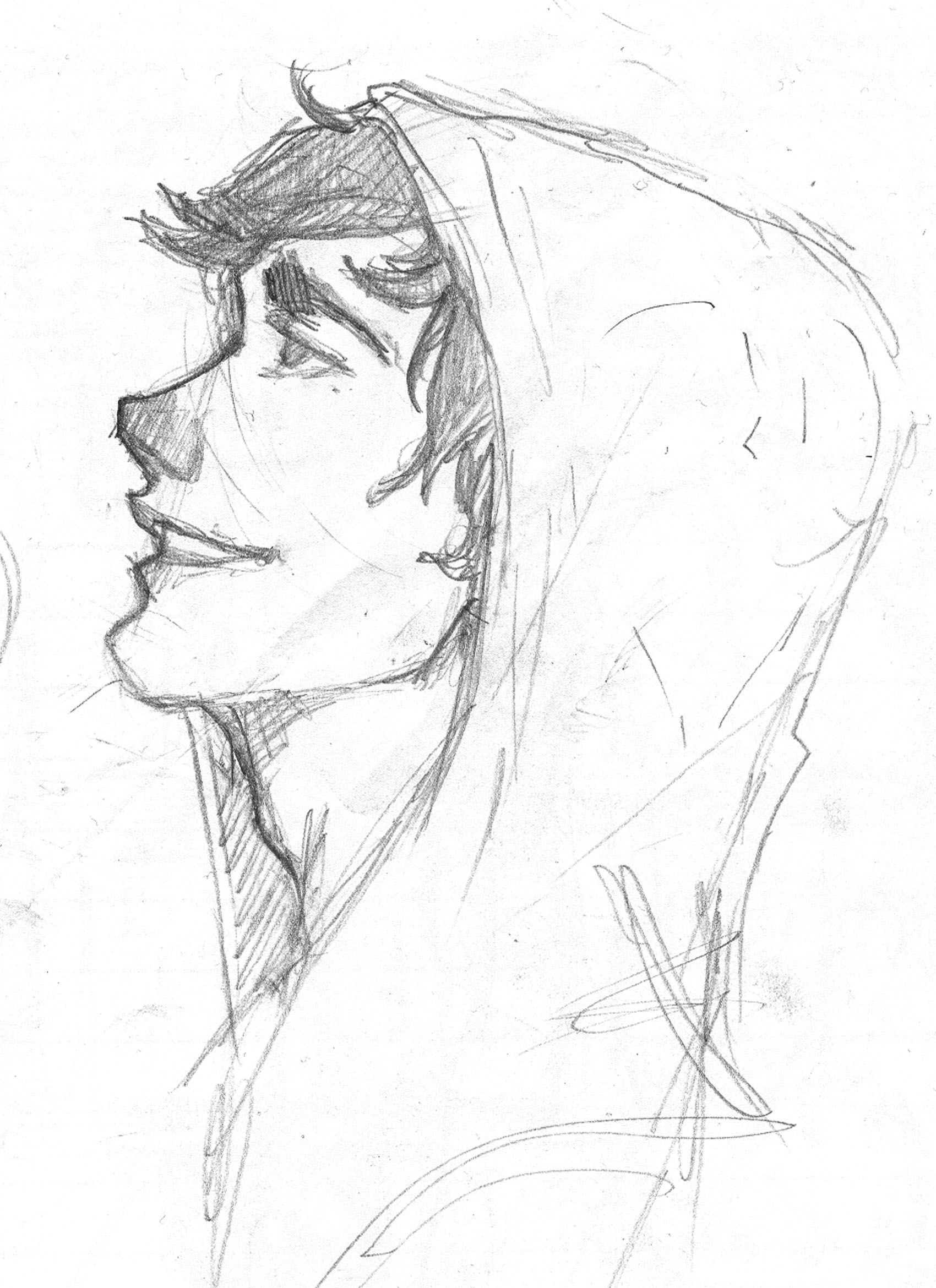 Pin by Caroline on Anime in 2020 | Boy cartoon drawing, Drawing people,  Sketches