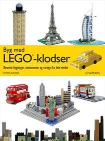 Byg med LEGO-klodser
