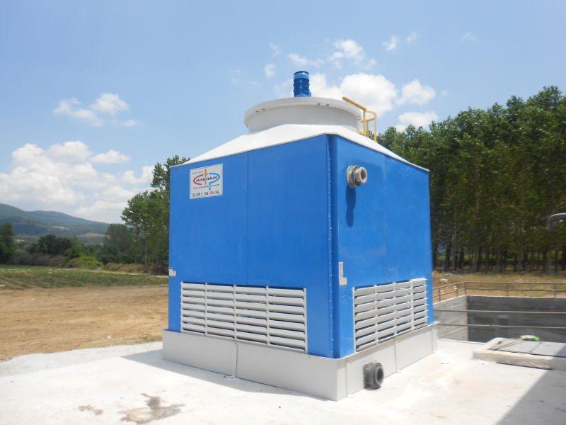 Ctp Muhendislik Cooling Tower Cooling Tower Global Business