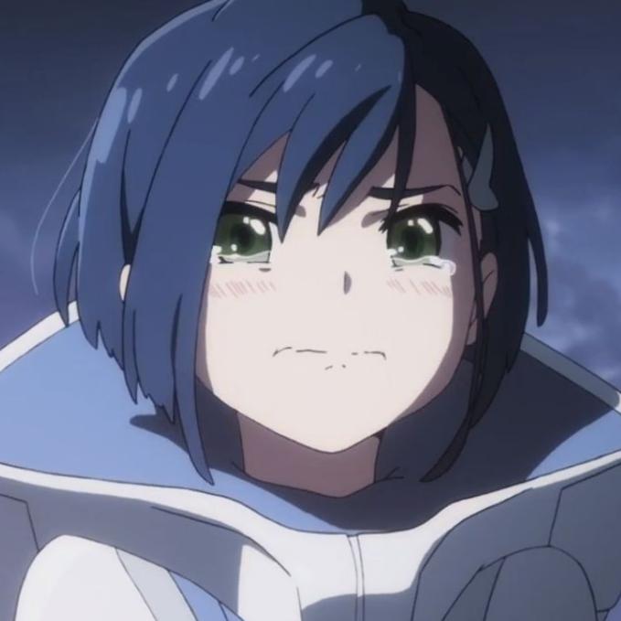 Ichigo Icon in 2020 Anime, Darling in the franxx, Yuri manga