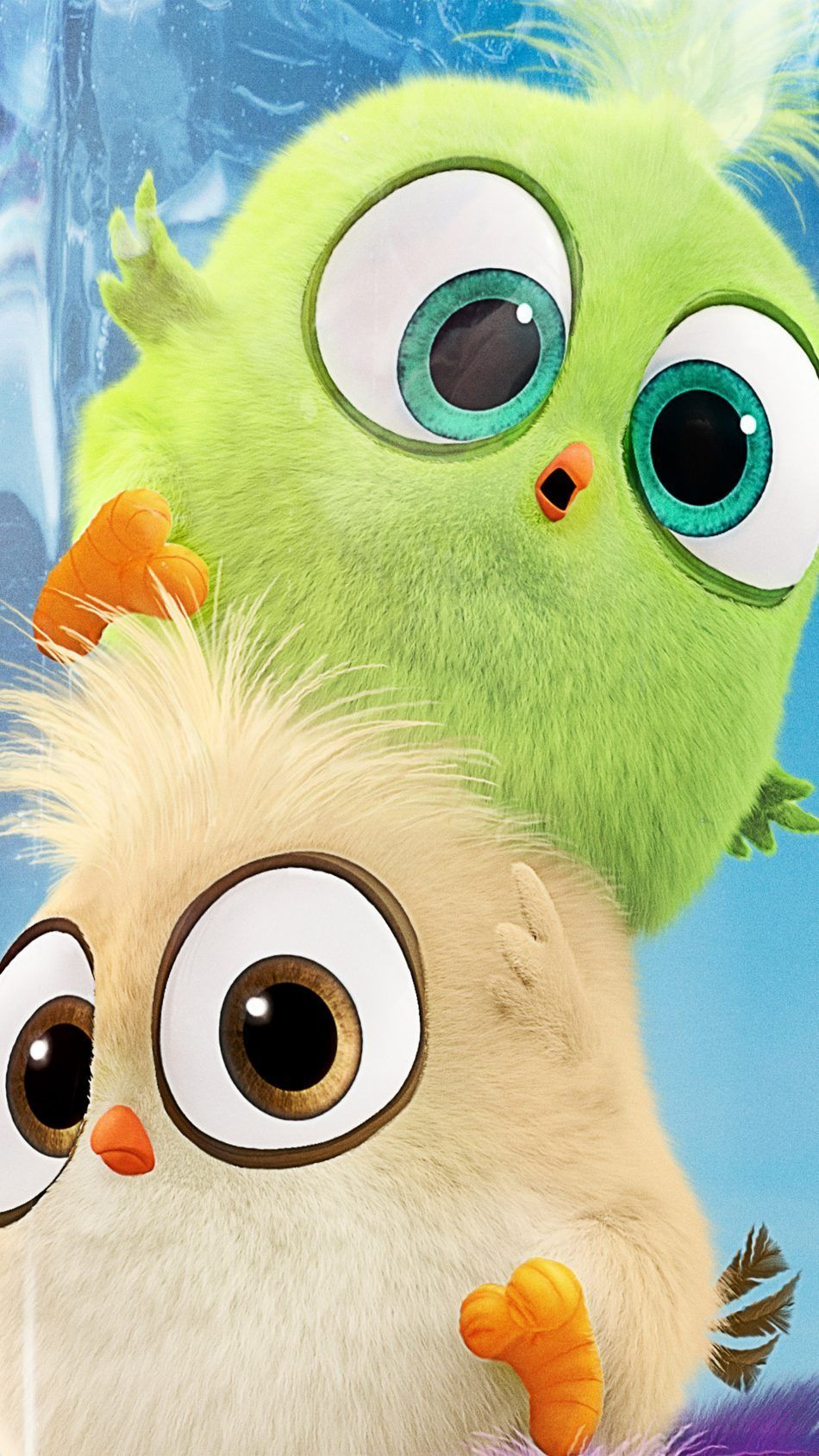 Le Angry Birds Hatchlings Movie 2 In 2020 Wallpaper Iphone Cute Cute Cartoon Wallpapers Download Cute Wallpapers
