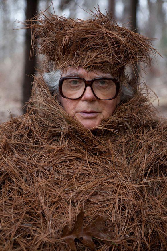 Старики-лесовики (и другие обитатели Севера) | Люди ...