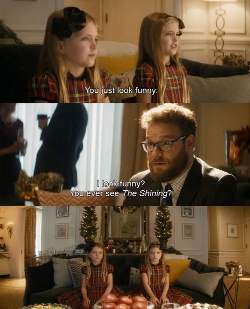 Fresh Movie Quotes Fresh Movie Movie Quotes The Night Before 2015