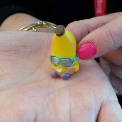 Image result for shopkins unnamed banana