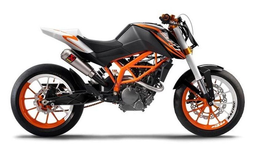 Ktm Duke 200 I D Ride Motos Dibujos Motos 125 Ktm