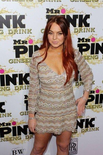 Lindsay Lohan, Hollywood, In