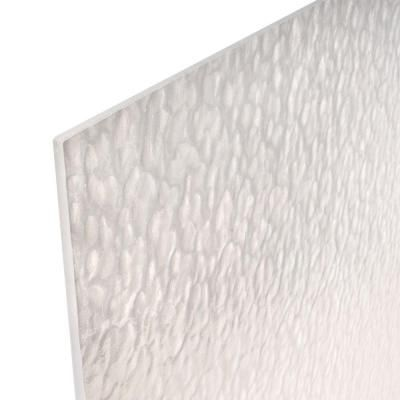 48 In X 96 In X 1 4 In Patterned Acrylic Sheet Mc 105 Acrylic Sheets Cast Acrylic Sheet Plastic Sheets