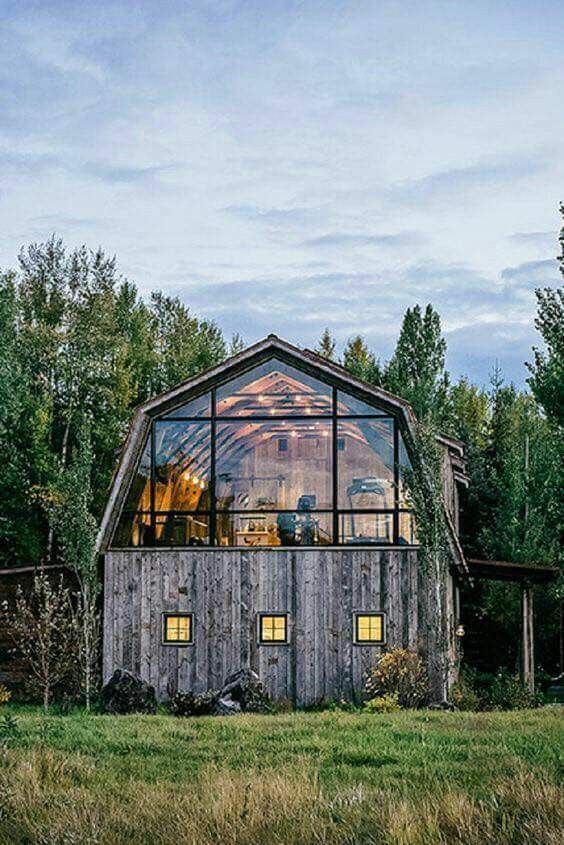 Barn #polebarndesigns