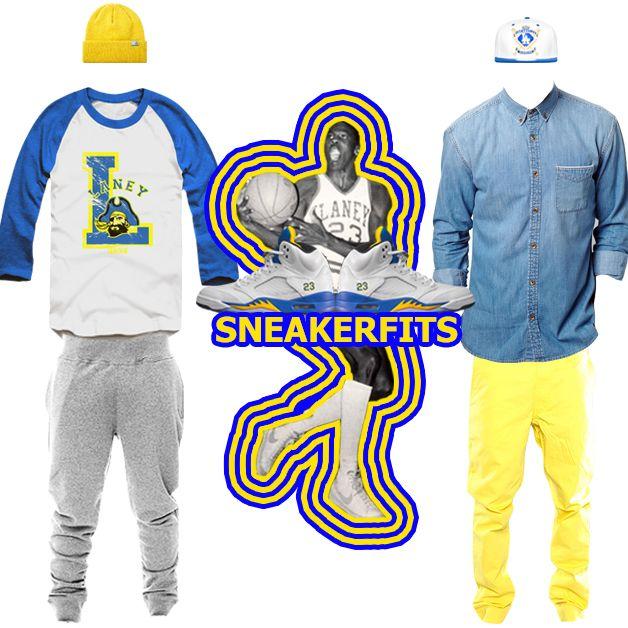 aee33da0d59 What To Wear With The Air Jordan 5