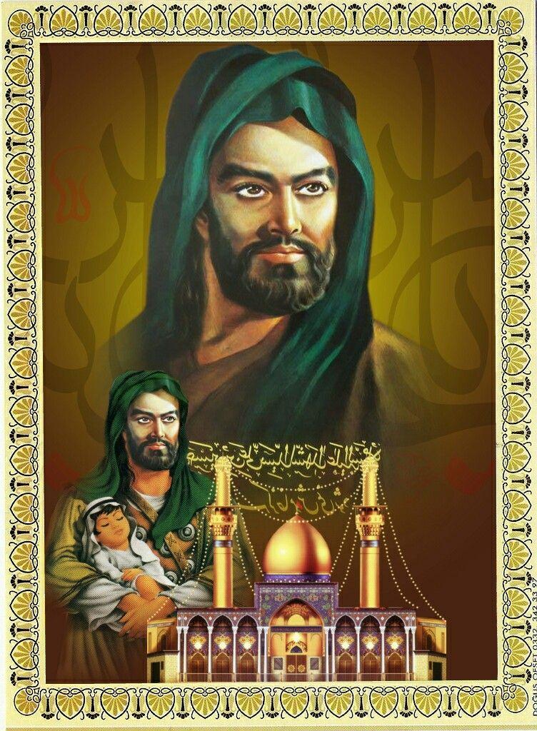 صور الامام الحسين الامام علي الامام العباس Photo Of Imam Ali Hz Ali Karbala Photography Bravest Warriors Ibn Ali