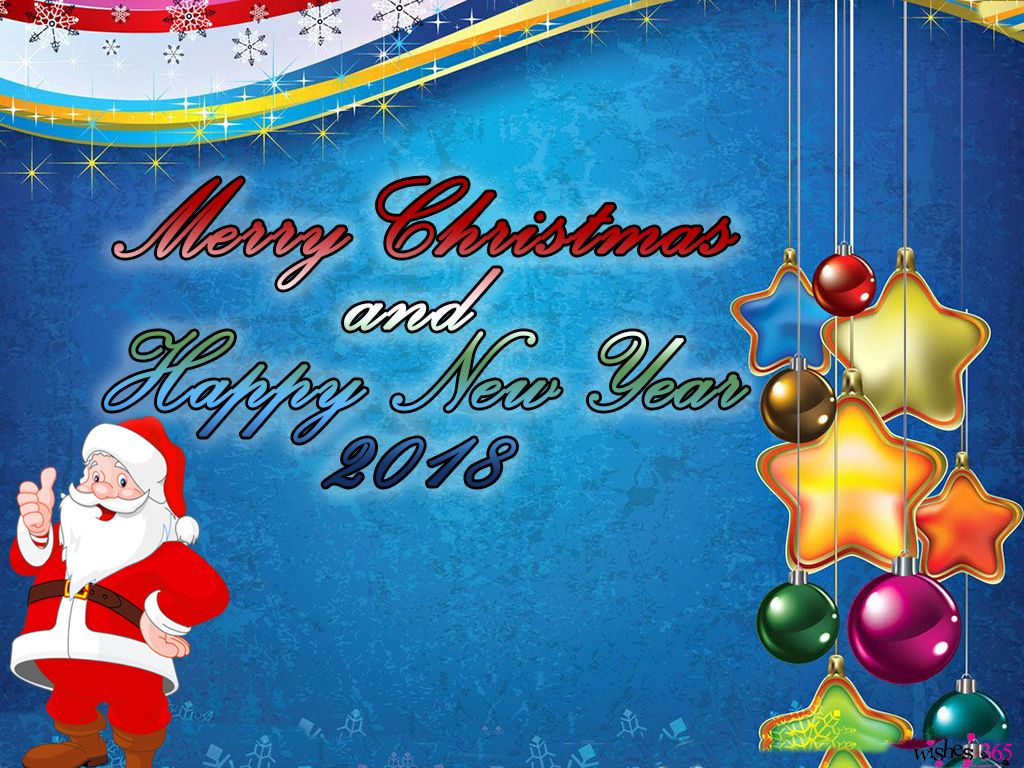 This is my new post of happy new year and merry chrismas 2018 there this is my new post of happy new year and merry chrismas 2018 there are some key words merry christmas wishes christmas and new year greetings kristyandbryce Choice Image