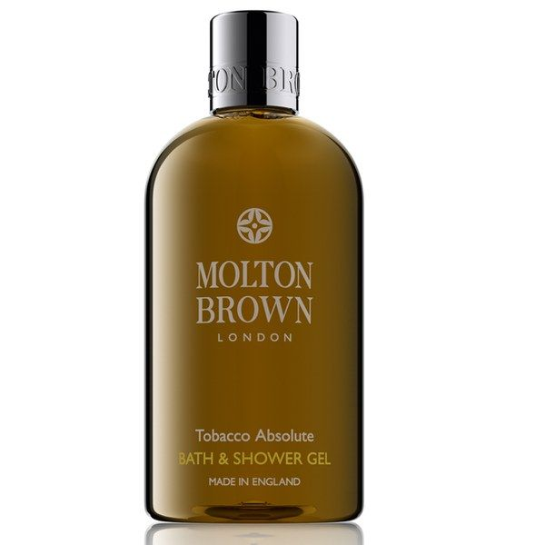 molton brown tobacco absolute bath and shower gel buy online summer ...