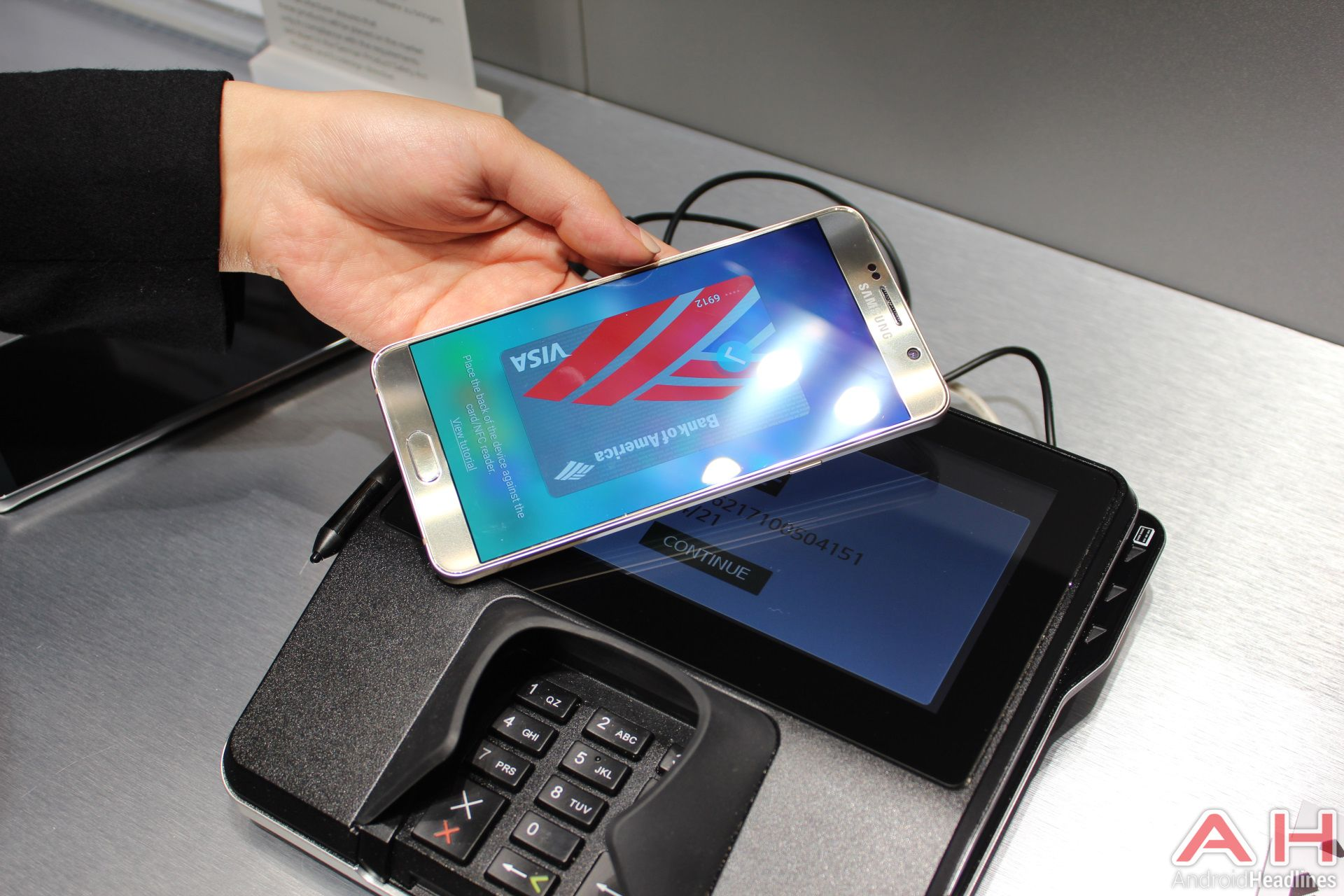 Samsung Pay Could Take 49 Of Asian Market Share Samsung Pay
